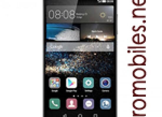 Huawei P8 (Dual SIM)