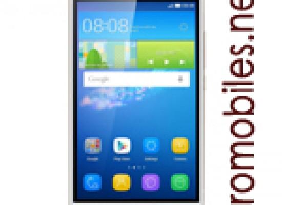 Huawei Y6 (LTE)