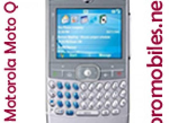 Motorola Moto Q