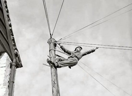 History of Telecommunication