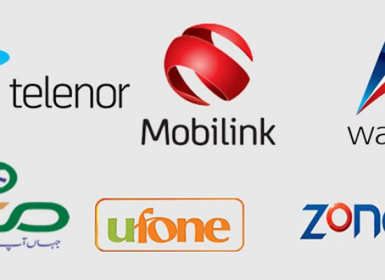Mobile Network Operators in AJK and Gilgit Baltistan