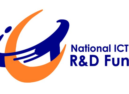 National ICT R&D Fund is now IGNITE