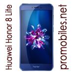 Huawai Honor 8
