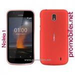 Nokia 1 - Step up to Smarter!