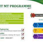 PTCL summit programme