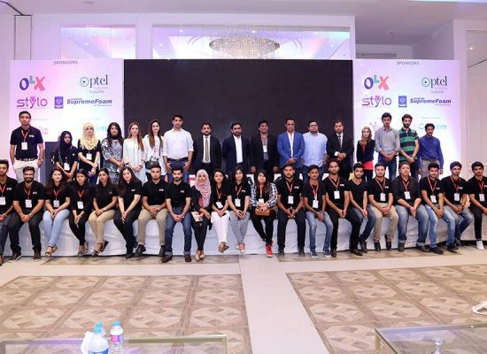 DIGIMARK Conference 2017 Highlights -Shaping the Digital Journey of Pakistan