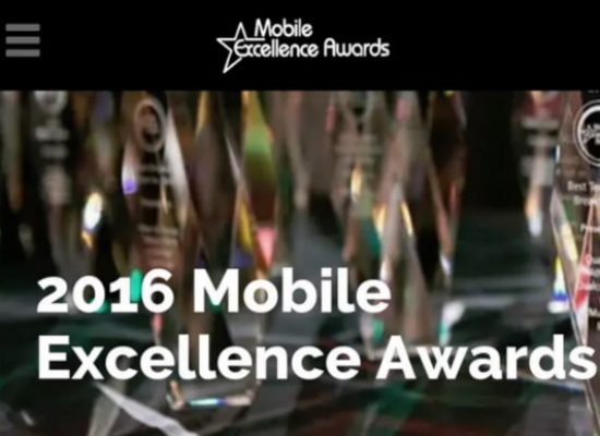 Mobile Excellence Awards 2016: HUAWEI MateBook awarded