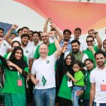 Ufone Celebrates Independence Day