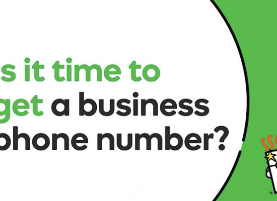 GoDaddy launches SmartLine, a 2nd number to business professionals