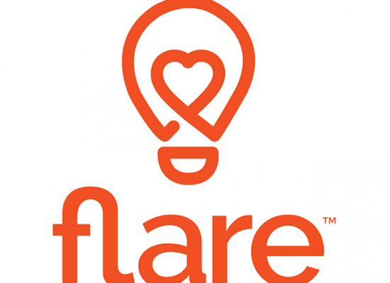 GoDaddy Launches Flare, idea sharing App