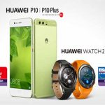 Huawei Wins New Plaudits from EISA
