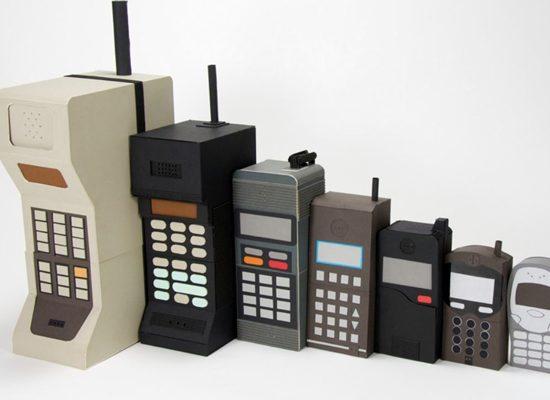 Highlights in Telecom history