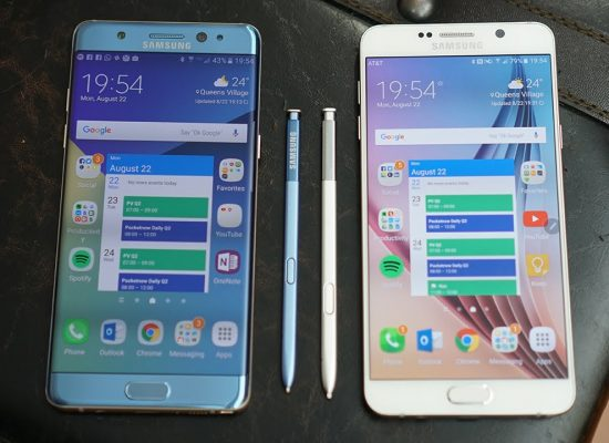 Important note for Samsung Galaxy 7 owners