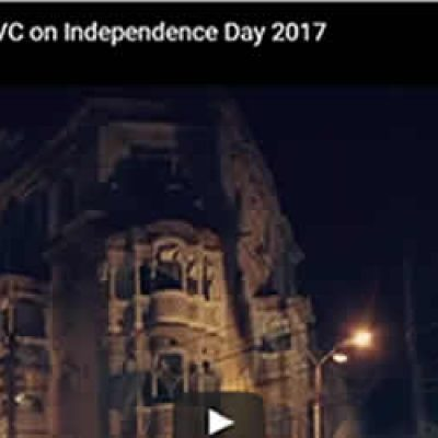 Ufone Independence Day TVC 2017