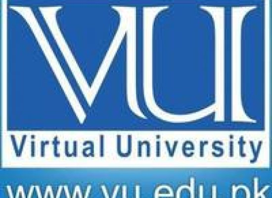 Virtual University of Pakistan:: VU