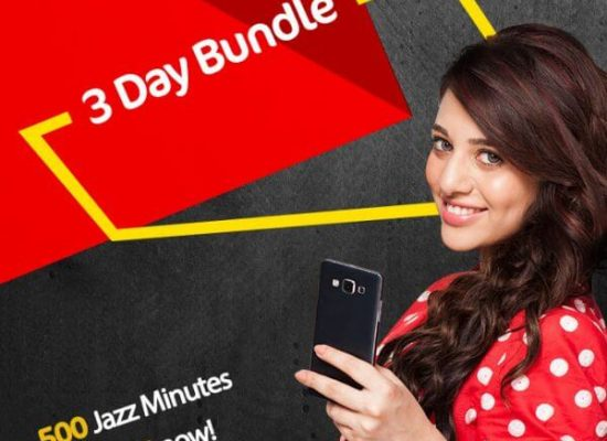Jazz 3 Day Bundle