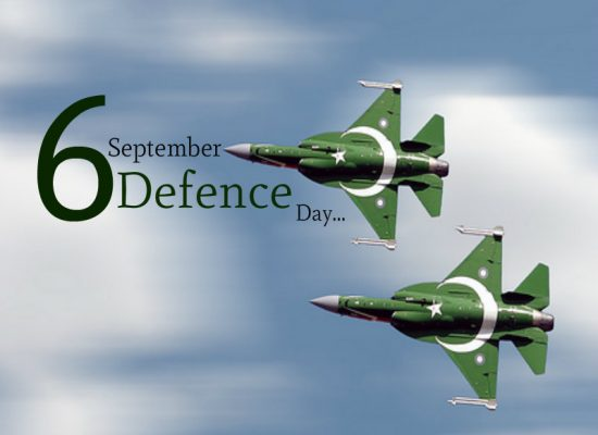 Happy Defence Day 6 September