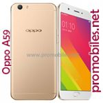 OPPO A59 - Be First To Change Your Life!