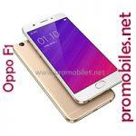 OPPO F1 - Premium Design, Friendly Price!