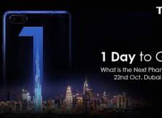2-days to go for Phantom 8 series launching