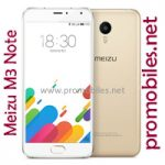 Meizu M3 Note - Moving In Right Direction!