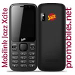 Mobilink Jazz Xcite JF100 - To Xcite The 3G fun in You!