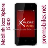 Mobilink Jazz Xplore JS300