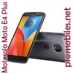 Motorola MotoE4 Plus - Affordable Successor!