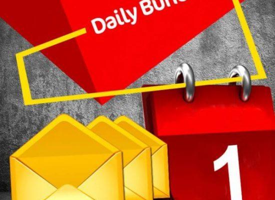 Jazz Daily Bundle