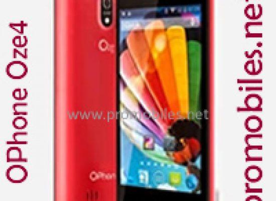 OPhone Oze4