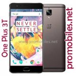 OnePlus 3T -A day's power in half an hour