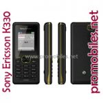 Sony Ericsson K330 - For an active daily life