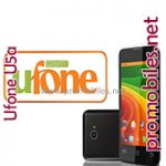 Ufone Smart U5a is an upgraded version of its predecessor Ufone Smart U5