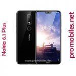 Nokia 6.1 Plus - Rising Bet!
