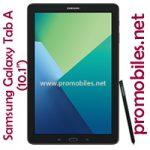 """Samsung Galaxy Tab A (10.1"""")"""