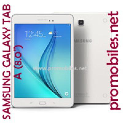 SAMSUNG GALAXY TAB A (8.0″)