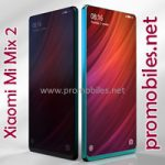 Xiaomi Mi Mix 2 - Smartphone Changed To Phablet!