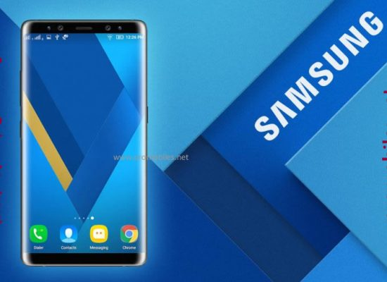 Samsung launches Samsung Galaxy A8+ in India