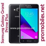 Samsung Galaxy Grand Prime Plus - Competition Destroyer!