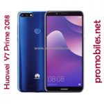 Huawei Y7 Prime 2018 - Inspired By Elders!