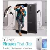 Meizu M6 Note – Pictures that click