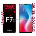 OPPO F7 - A New Selfie Expert With Notch!