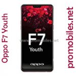 OPPO F7 Youth- The Dream Of Narcissus!