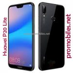 Huawei P20 Lite - Notch, an Emerging Trend In the Smartphone World!