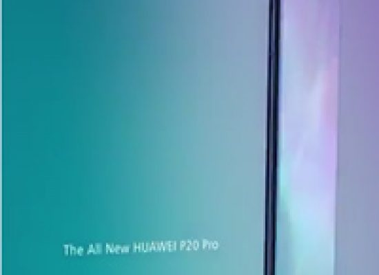 Introducing the Huawei P20 and Huawei P20 Pro