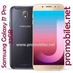 Samsung Galaxy J7 Pro 32GB - More Space More Fun!