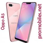 OPPO A5 - Naughty With Notch!
