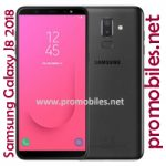 Samsung Galaxy J8 2018 - Experience The Best Of Samsung!
