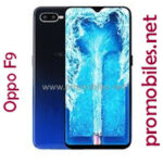 OPPO F9 - 5-Minutes Charge, 2-Hour Talk!