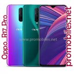 OPPO R17 Pro - Pure and Secure!